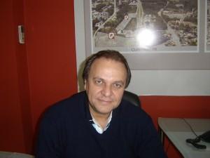 Aloizio Henrique Pereira