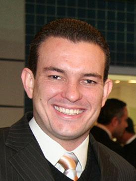Luiz Gustavo Salvatico - Plaenge