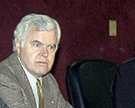 Luiz Claudio Mehl