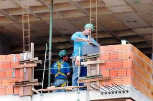 Construção civil espera ser o setor que mais vai crescer em 2009