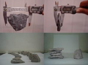 Brita lamelar x Qualidade do concreto