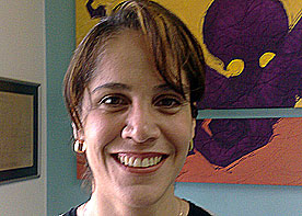 Ana Paula Costa, do IBA: projetos habitacionais não abordam o futuro do morador, só o presente