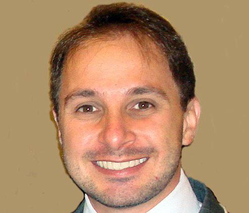 Professor Cesar Henrique Sato Daher: patologia em construção entrou na pauta do Brasil na década de 80