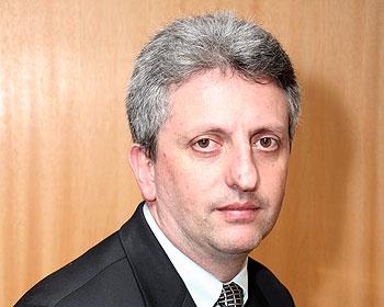 Marcos Monteiro, presidente da Associação Brasileira de Engenharia e Consultoria Estrutural