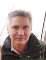 Professor Elson Manoel Pereira