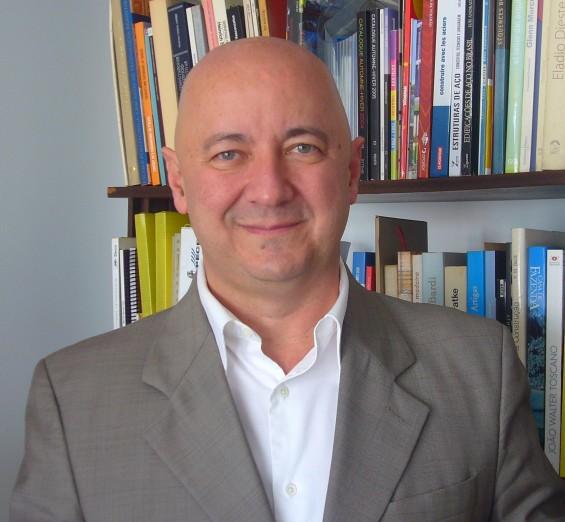 Professor Francisco Ferreira Cardoso: no Minha Casa, Minha Vida não há espaço para Professor Pardal