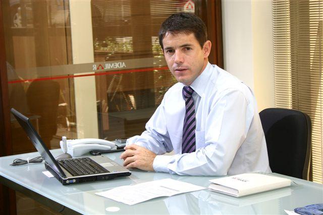 """Claudir Santos: """"Agora, o consórcio não está mais em desvantagem."""""""