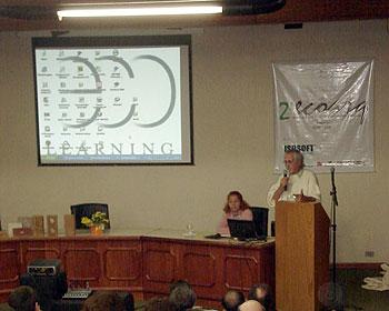 O seminário ECOARQ destacou as construções que surgem no Brasil com a certificação LEED