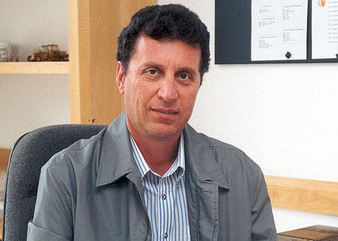 """Pedro Reginato: """"Busca constante do aprimoramento do nosso trabalho."""""""