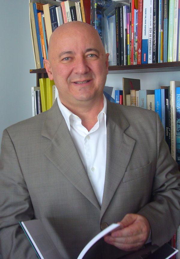 Francisco Cardoso: chega de praticar o empirismo na construção civil
