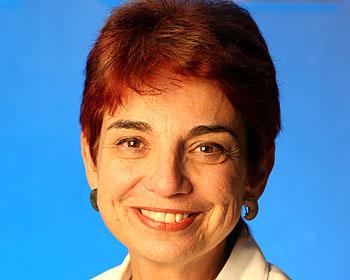 Sônia Gurgel, presidente da ABRH-PR
