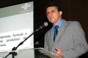 """Edvaldo Correa """"Setor necessita inovar para continuar ativo"""""""