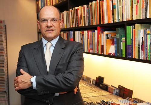 """Flavio Figueiredo """"A vistoria é uma prática preventiva e necessária"""""""